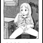 【エロ漫画】一人H好きの変態JSがリコーダーオナ二ーしたらクラスの男子に見られるも深く追求しない優しさに惚れ図書室で中出しセックス!